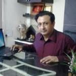 Dr. Krishan Arora Profile Picture