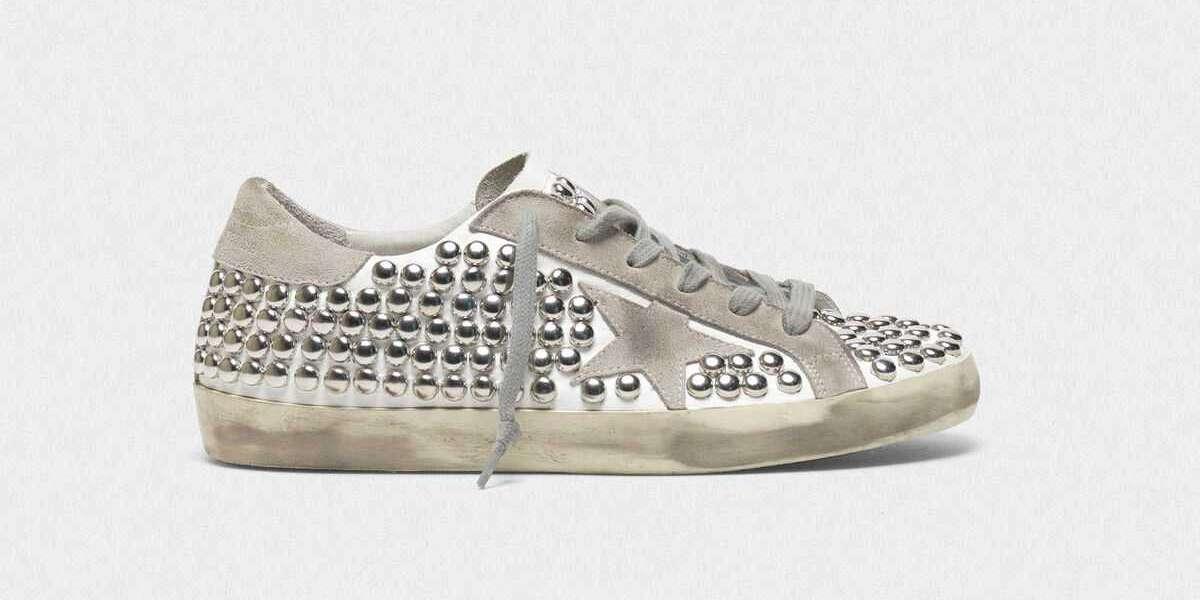 Golden Goose Sneakers Dutch