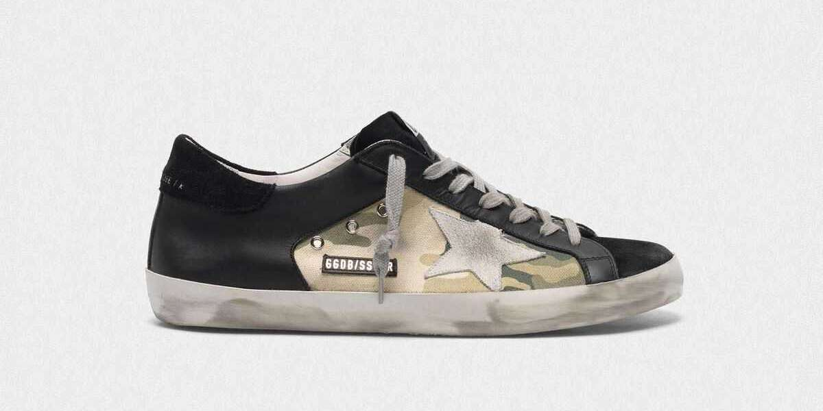Golden Goose Shoes does