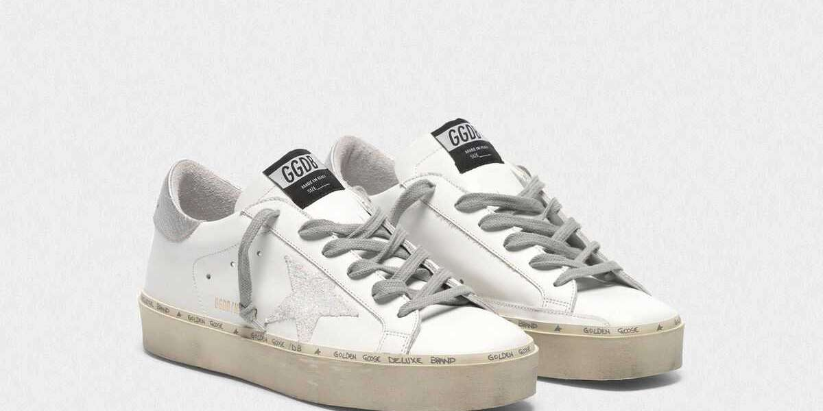 Golden Goose Sneakers Outlet inspired