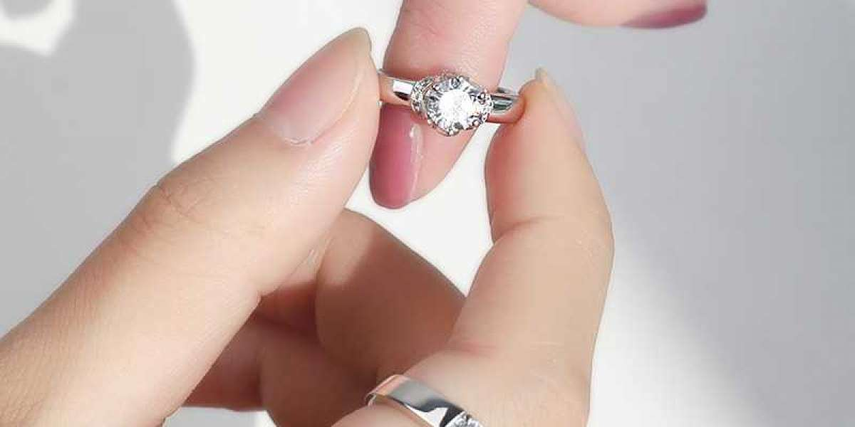couple ring for a couple