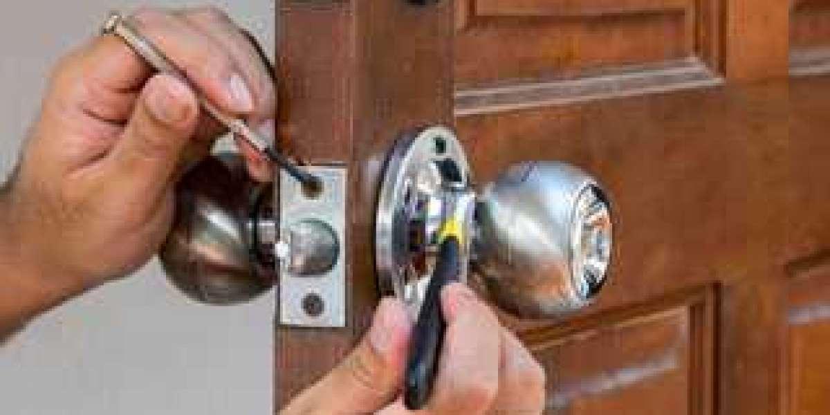 Door Lock Repair Central London