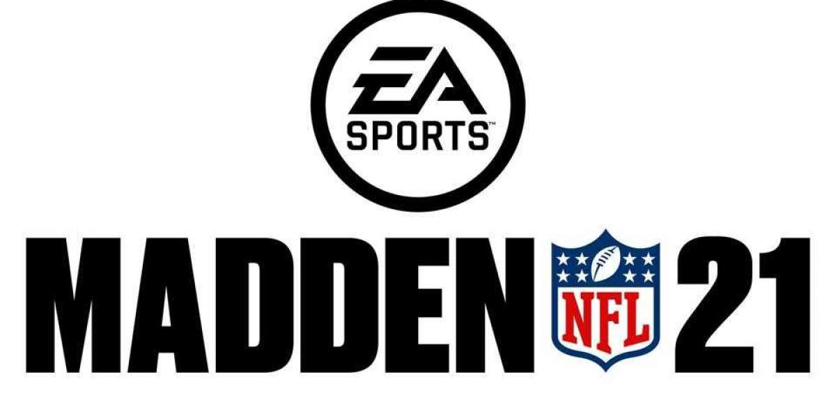 I just would like it to Madden 21 coins