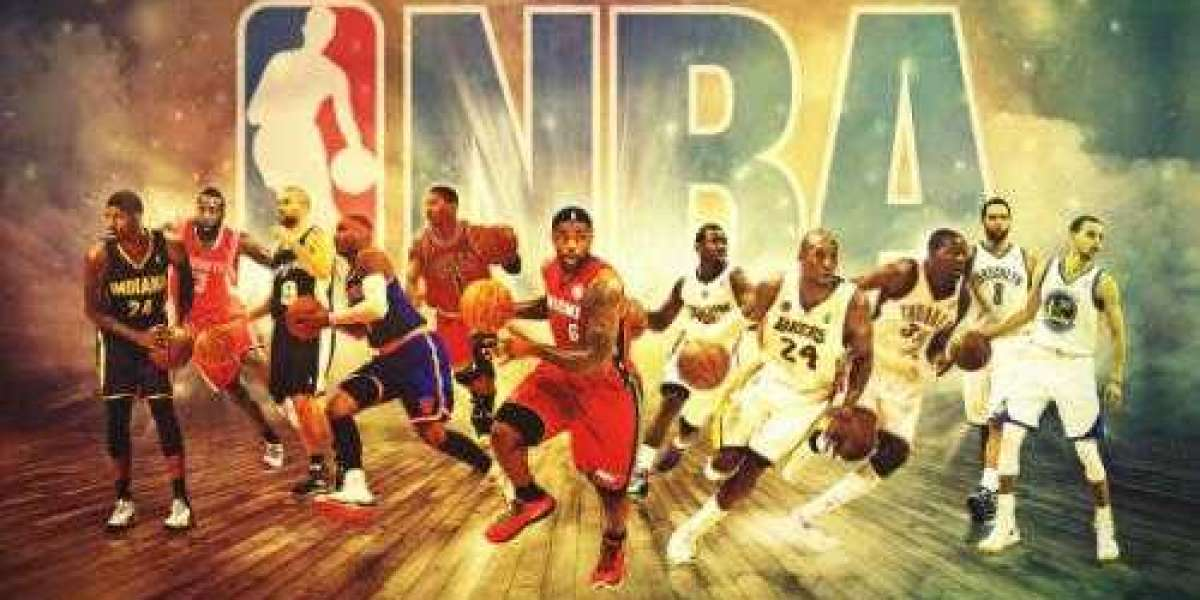 The Game Will Be The Specific Same As 2k