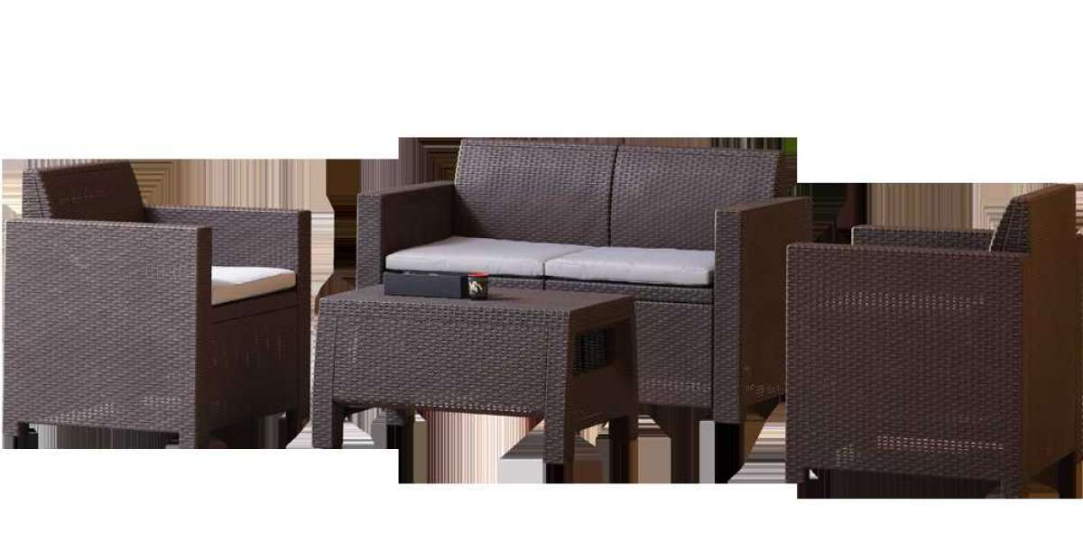 Benefits of Quality Rattan Corner Sofa for Your Garden