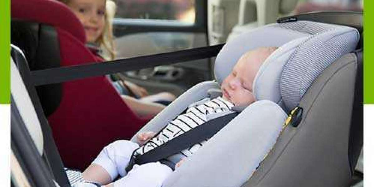 Baby in Taxi Melbourne