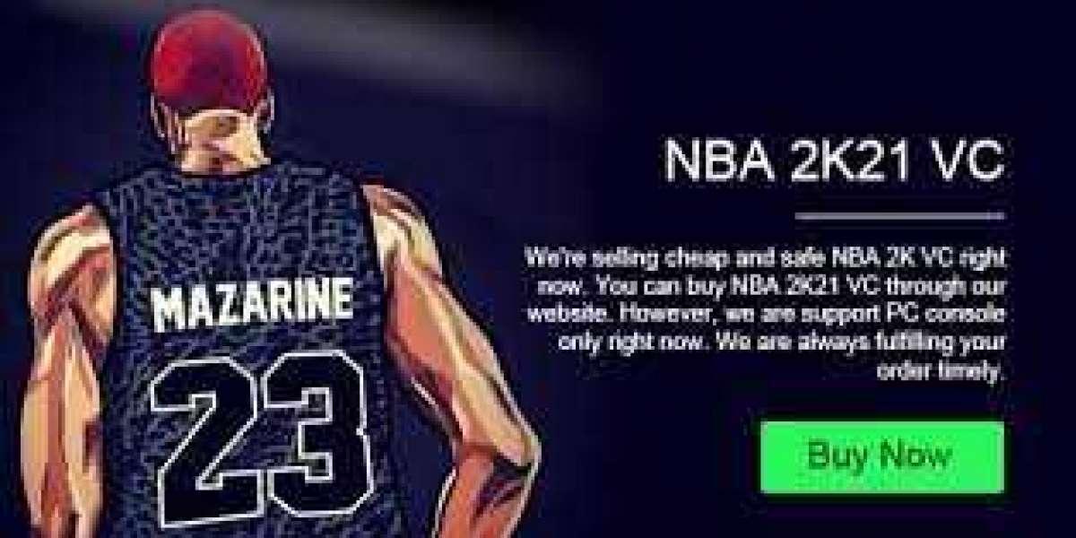 What's NBA2K21 this season?