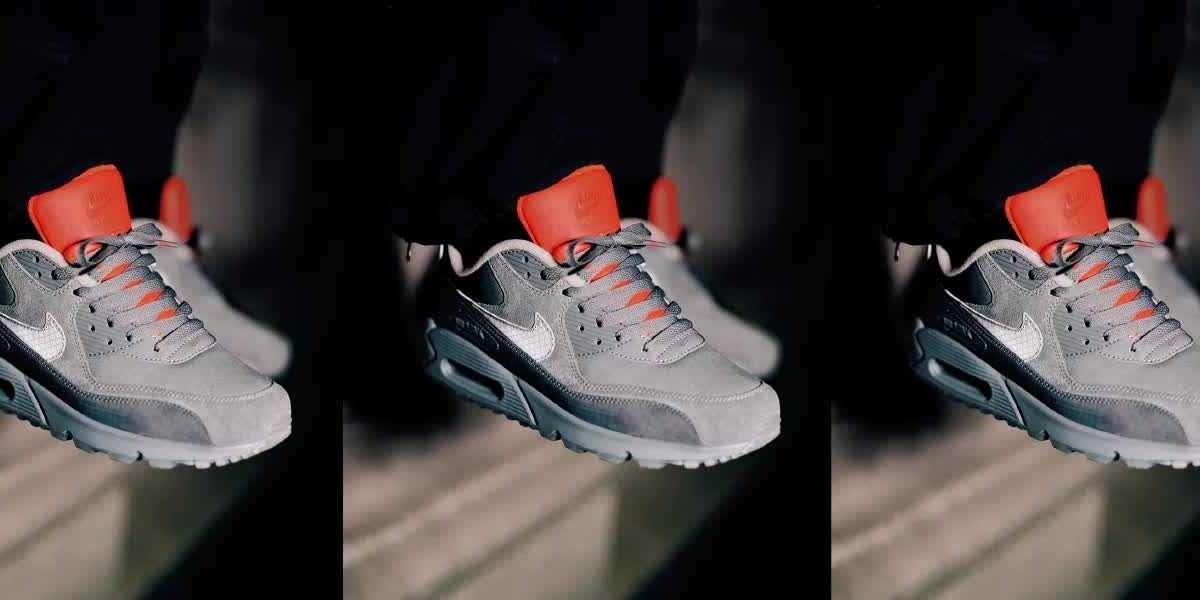 Nike Air Max 97 Bedste Pris