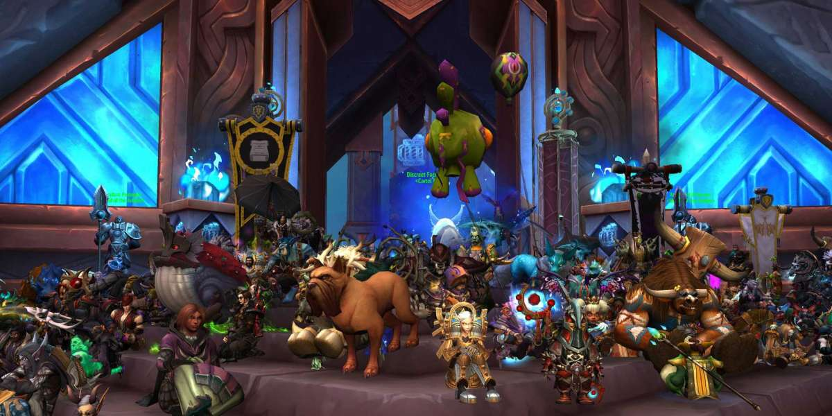 Shadow Priest DPS Talents & Build Guide Shadowlands 9.1